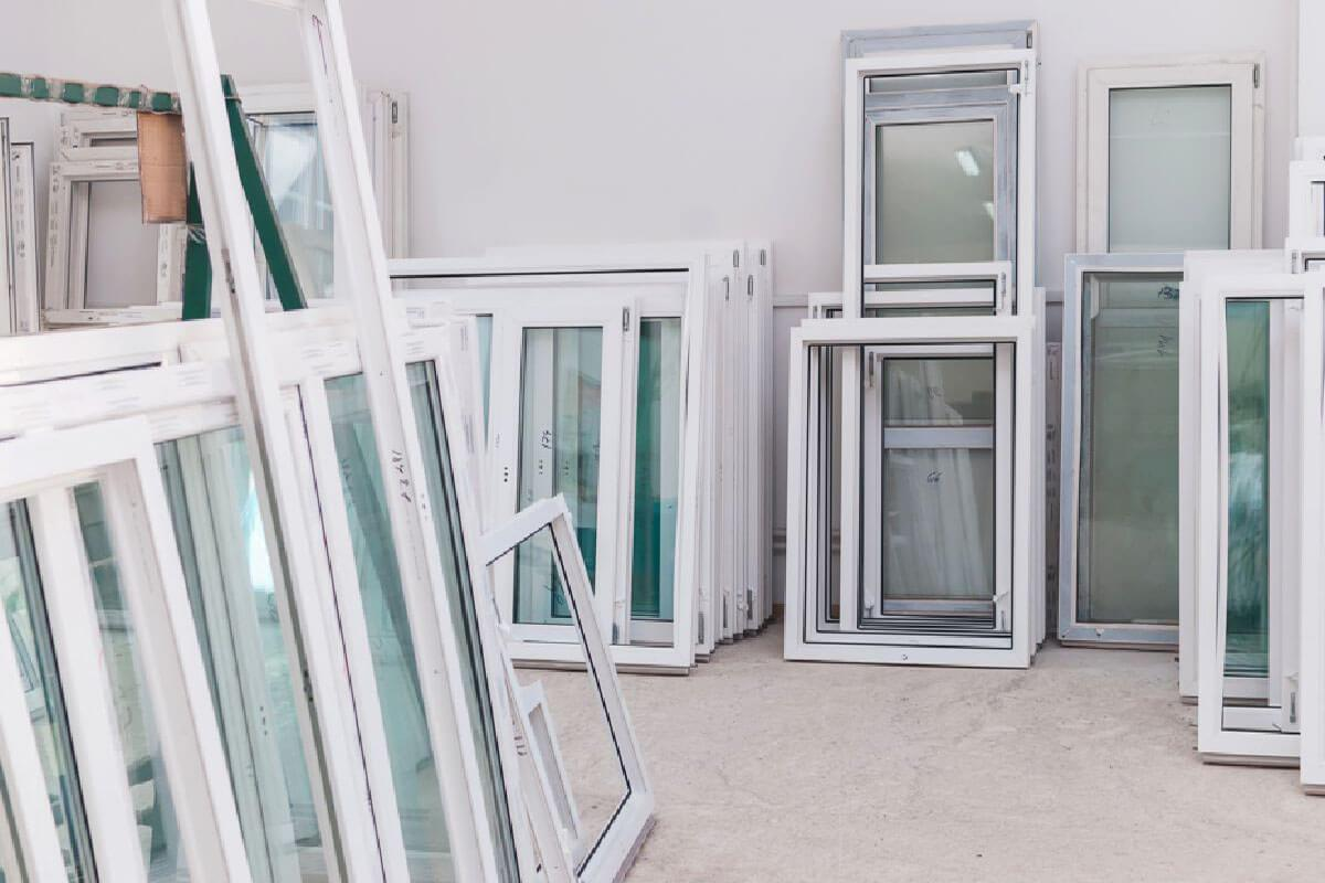 Aluminium Window Fabrication Merseyside