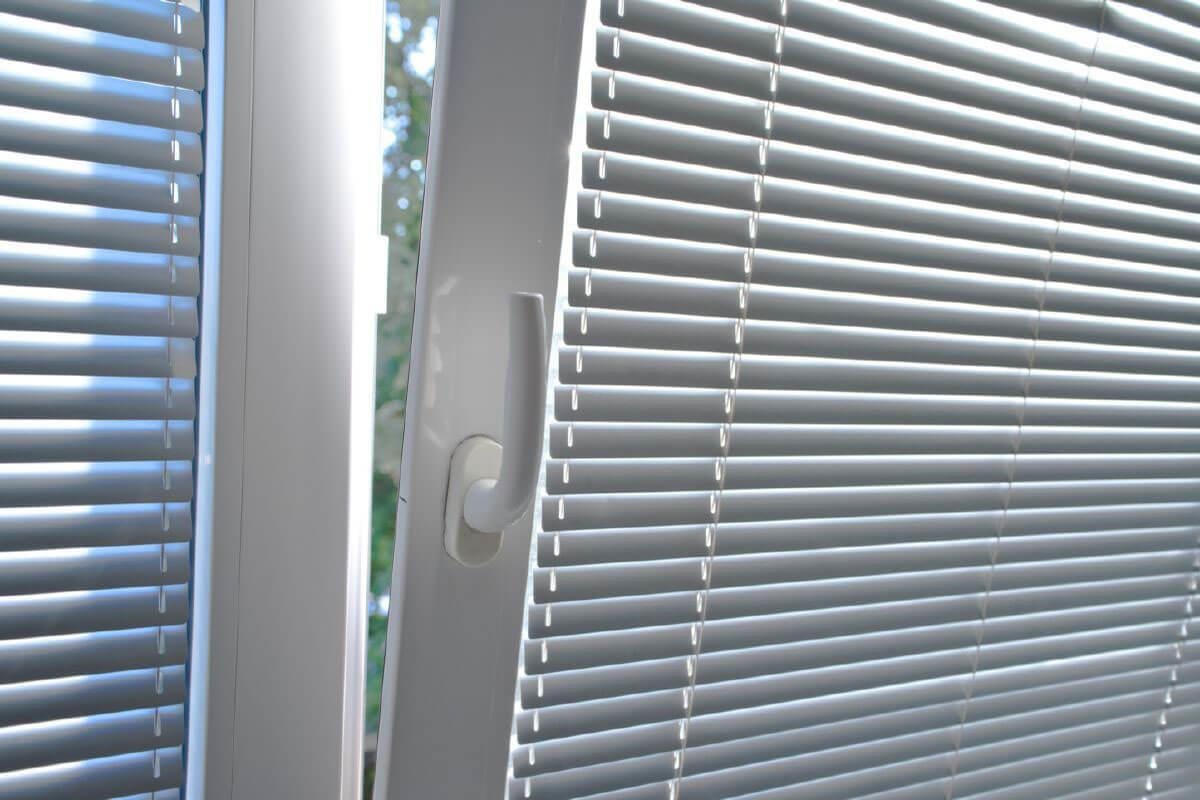 Aluminium Window Shutters Merseyside